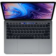 "MacBook Pro 13"" Retina US 2018 Touch Bar-ral, Asztroszürke - MacBook"