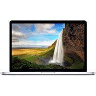 "MacBook Pro 15"" Retina HU 2016 Touch Bar asztroszürke - MacBook"