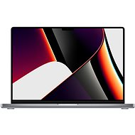 "Macbook Pro 16"" M1 PRO Magyar 2021 Asztroszürke - MacBook"