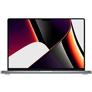 "Macbook Pro 16"" M1 MAX Magyar 2021 Asztroszürke - MacBook"