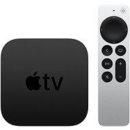Apple TV 4K 2021 32GB - Médialejátszó