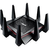ASUS RT-AC5300 Gigabit Gaming Router - WiFi router