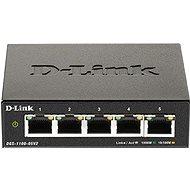 D-Link DGS-1100-05V2