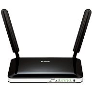 D-Link DWR-921 - LTE WiFi Modem