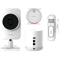 D-Link DCH-107KT Smart Home Security Kit - Szett