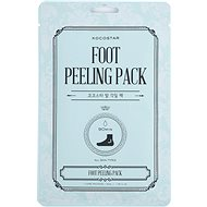 KOCOSTAR Foot Peeling Pack 40 ml - Hámlasztó