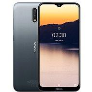 Nokia 2.3, szürke - Mobiltelefon