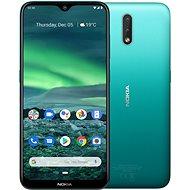 Nokia 2.3 zöld színű - Mobiltelefon