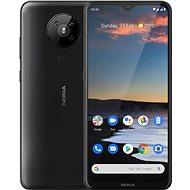 Nokia 5.3 fekete - Mobiltelefon