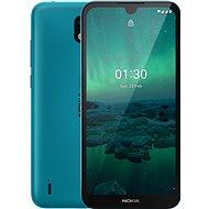 Nokia 1.3 kék - Mobiltelefon