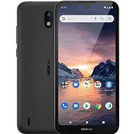 Nokia 1.3 szürke - Mobiltelefon