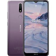 Nokia 2.4 lila - Mobiltelefon