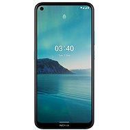 Nokia 3.4 kék - Mobiltelefon