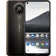 Nokia 3.4 szürke - Mobiltelefon