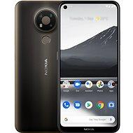 Nokia 3.4 32 GB szürke - Mobiltelefon
