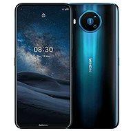 Nokia 8.3 5G 128GB kék - Mobiltelefon