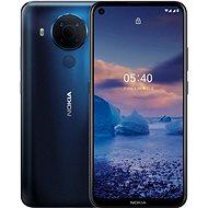 Nokia 5.4 kék - Mobiltelefon