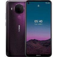 Nokia 5.4 64 GB lila - Mobiltelefon