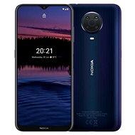 Nokia G20 Dual Sim 64GB kék - Mobiltelefon