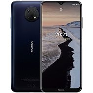 Nokia G10 Dual SIM 32GB kék - Mobiltelefon
