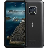 Nokia XR20 4 GB/64 GB szürke - Mobiltelefon