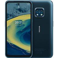 Nokia XR20 4 GB/64 GB kék - Mobiltelefon