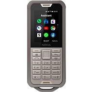 Nokia 800 4G Dual SIM homok - Mobiltelefon