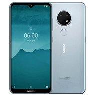 Nokia 6.2 Dual SIM szürke - Mobiltelefon