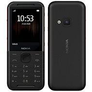 Nokia 5310 (2020) - fekete - Mobiltelefon