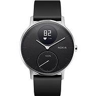 Nokia Steel HR Black (36 mm) - Okosóra