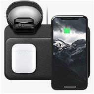 Nomad Base Station Apple Watch Edition Black - Vezeték nélküli töltő