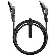 Nomad Kevlar USB-C Universal Cable 1,5 m - Tápkábel