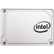Intel 545s 512GB SSD - SSD meghajtó