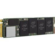 Intel 660p M.2 512GB SSD NVMe - SSD meghajtó