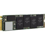 Intel 660p M.2 1TB SSD NVMe - SSD meghajtó