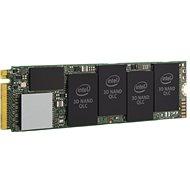 Intel 660p M.2 2TB SSD NVMe - SSD meghajtó