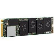 Intel SSD 665p 2TB - SSD meghajtó