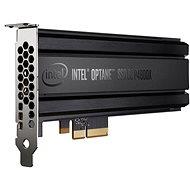 Intel SSD Optane DC P4800X 375GB PCIe - SSD meghajtó
