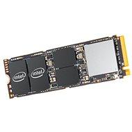 Intel 760p M.2 256 GB SSD - SSD meghajtó