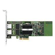 Intel Gigabit ET kétportos kiszolgálói adapter - Hálózati kártya