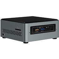 Intel NUC Kit 6CAYH - Mini PC