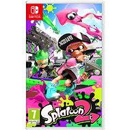 Splatoon 2 - Nintendo Switch - Konzoljáték