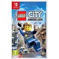 LEGO City: Undercover - Nintendo Switch - Konzol játék