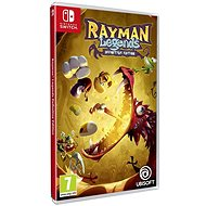 Rayman Legends: Definitive Edition - Nintendo Switch - Konzol játék