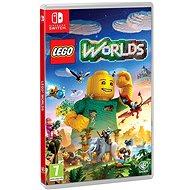 Konzol játék LEGO Worlds - Nintendo Switch