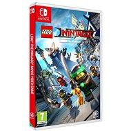 Konzol játék LEGO Ninjago Movie Videogame - Nintendo Switch