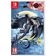 Bayonetta 2 - Nintendo Switch - Konzoljáték