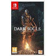 Dark Souls Remastered - Nintendo Switch - Konzol játék
