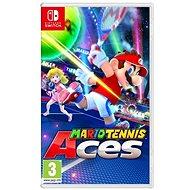 Mario Tennis Aces - Nintendo Switch - Konzol játék