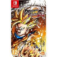 Dragon Ball Fighter Z - Nintendo Switch - Konzoljáték